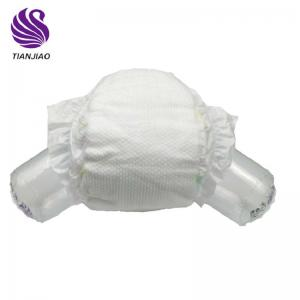 surface soft dry baby diaper