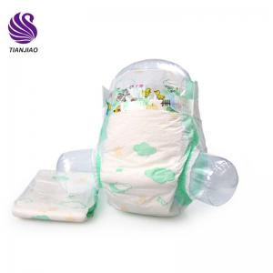 diaper manufacturers in china